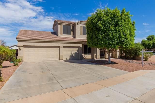 10342 E Irwin Avenue, Mesa, AZ 85209 (MLS #6117833) :: Lifestyle Partners Team