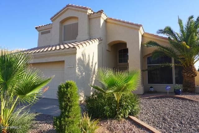 7353 E Lomita Avenue, Mesa, AZ 85209 (MLS #6117835) :: Elite Home Advisors