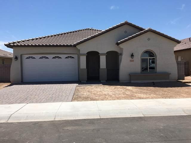 15265 W Garfield Street, Goodyear, AZ 85338 (MLS #6117839) :: Klaus Team Real Estate Solutions