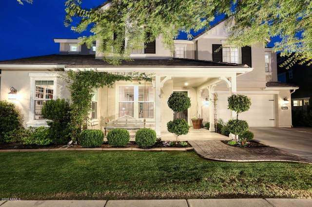 3755 E Sierra Madre Avenue, Gilbert, AZ 85296 (MLS #6117840) :: Klaus Team Real Estate Solutions