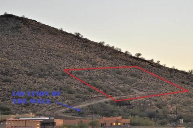 0 N 34th E Avenue, Phoenix, AZ 85086 (MLS #6117842) :: Conway Real Estate