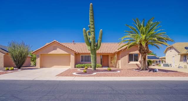 14906 W Antelope Drive, Sun City West, AZ 85375 (MLS #6117852) :: The Daniel Montez Real Estate Group