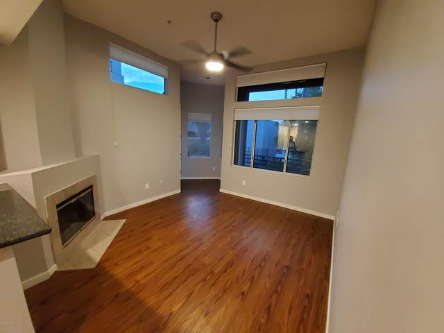 3633 N 3RD Avenue #2035, Phoenix, AZ 85013 (MLS #6117858) :: Klaus Team Real Estate Solutions