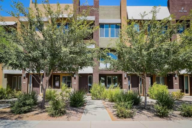 6605 N 93RD Avenue #1040, Glendale, AZ 85305 (MLS #6117860) :: Arizona Home Group