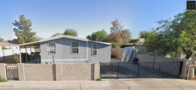 107 W Elm Lane, Avondale, AZ 85323 (MLS #6117863) :: Klaus Team Real Estate Solutions