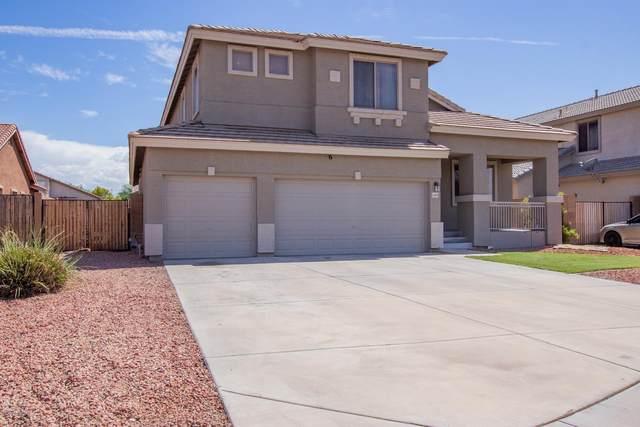 11225 W Alvarado Road, Avondale, AZ 85392 (MLS #6117866) :: Lifestyle Partners Team