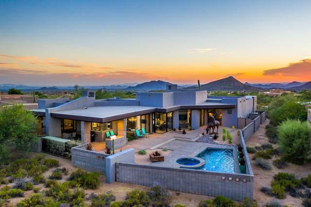 39845 N 107TH Way #73, Scottsdale, AZ 85262 (MLS #6117867) :: Arizona Home Group