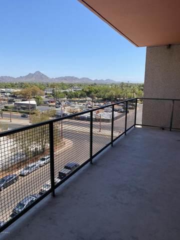 4750 N Central Avenue A6, Phoenix, AZ 85012 (MLS #6117871) :: Arizona Home Group