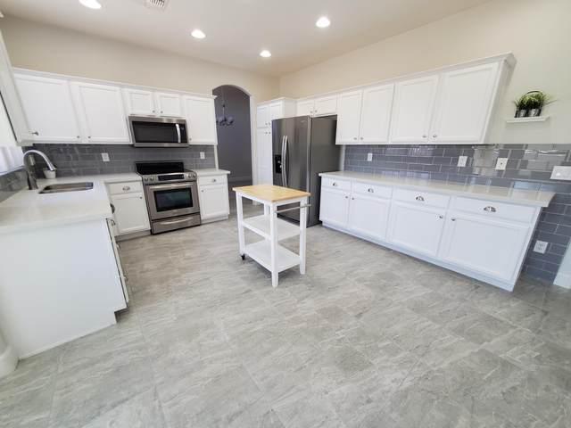 3843 E Campbell Avenue, Gilbert, AZ 85234 (MLS #6117873) :: Klaus Team Real Estate Solutions