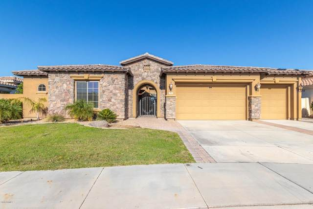 15800 W Alvarado Drive, Goodyear, AZ 85395 (MLS #6117879) :: Klaus Team Real Estate Solutions