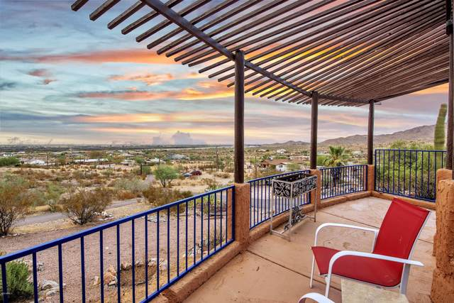 9023 S 134TH Avenue, Goodyear, AZ 85338 (MLS #6117880) :: Yost Realty Group at RE/MAX Casa Grande