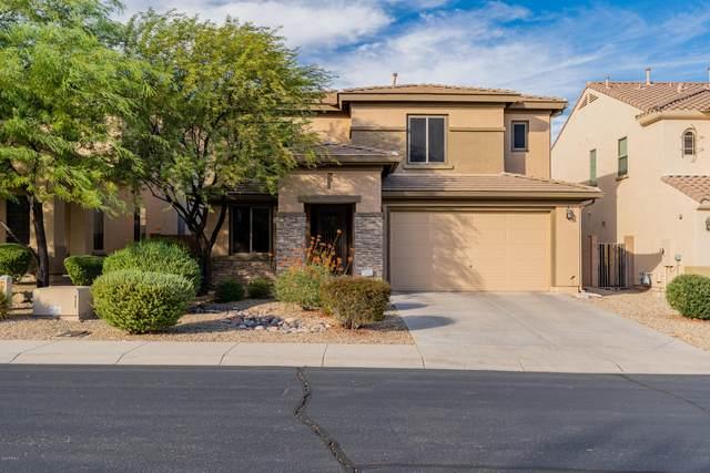 30137 N 71ST Avenue, Peoria, AZ 85383 (MLS #6117890) :: Klaus Team Real Estate Solutions