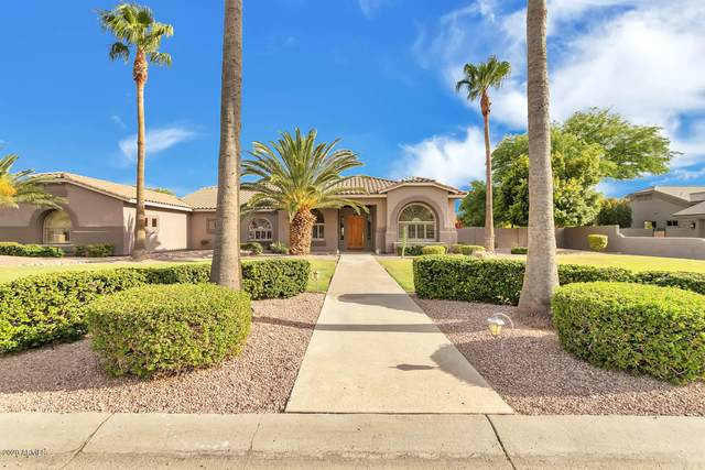 9601 W Electra Lane, Peoria, AZ 85383 (MLS #6117893) :: Lifestyle Partners Team