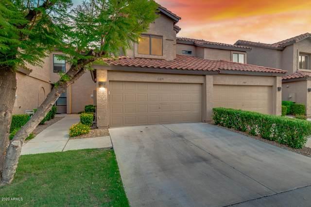 1105 W Mango Drive, Gilbert, AZ 85233 (MLS #6117896) :: Klaus Team Real Estate Solutions