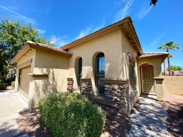 3598 E Janelle Way, Gilbert, AZ 85298 (MLS #6117900) :: Klaus Team Real Estate Solutions