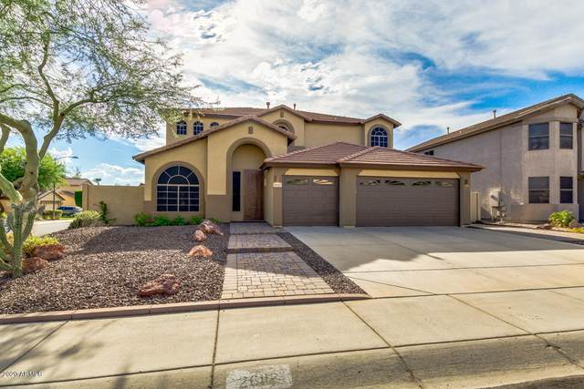 26112 N 67TH Drive, Peoria, AZ 85383 (MLS #6117902) :: Klaus Team Real Estate Solutions