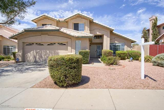 5522 W Tonopah Drive, Glendale, AZ 85308 (MLS #6117906) :: Klaus Team Real Estate Solutions