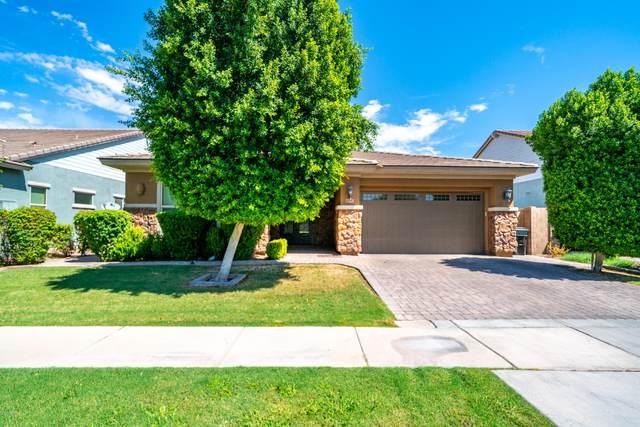 4090 E Sierra Madre Avenue, Gilbert, AZ 85296 (MLS #6117907) :: Klaus Team Real Estate Solutions