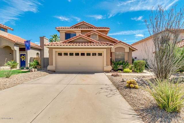 8813 E Charter Oak Drive, Scottsdale, AZ 85260 (MLS #6117951) :: The Ellens Team