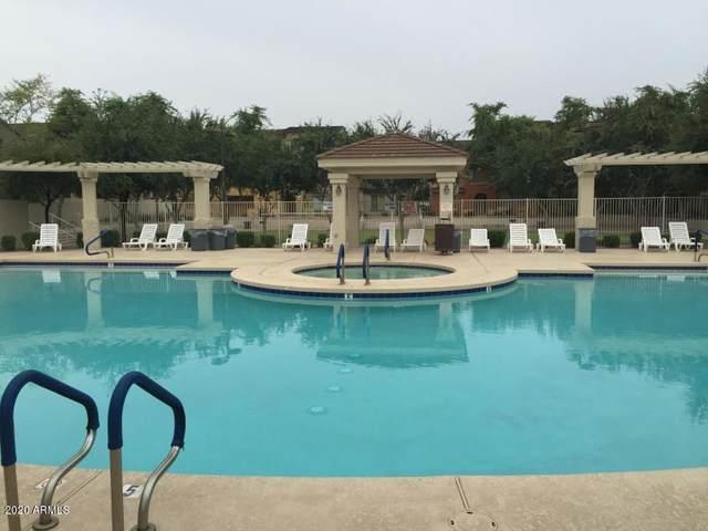 2402 E 5TH Street #1432, Tempe, AZ 85281 (#6117955) :: Luxury Group - Realty Executives Arizona Properties