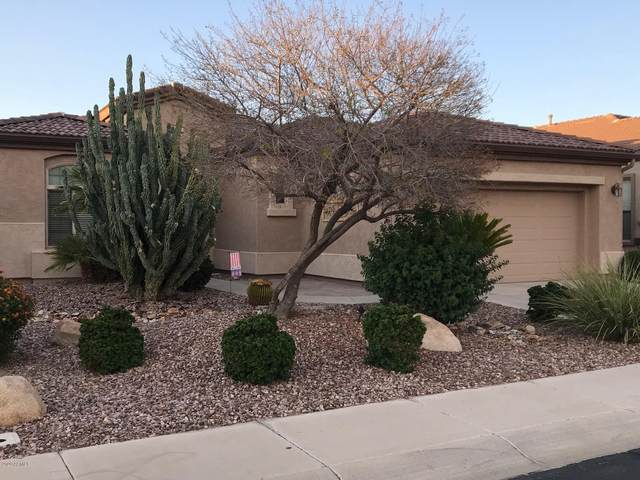 4718 E Narrowleaf Drive, Gilbert, AZ 85298 (MLS #6117977) :: Klaus Team Real Estate Solutions