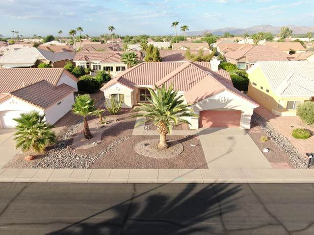 16005 W Sentinel Drive, Sun City West, AZ 85375 (MLS #6117985) :: The Everest Team at eXp Realty