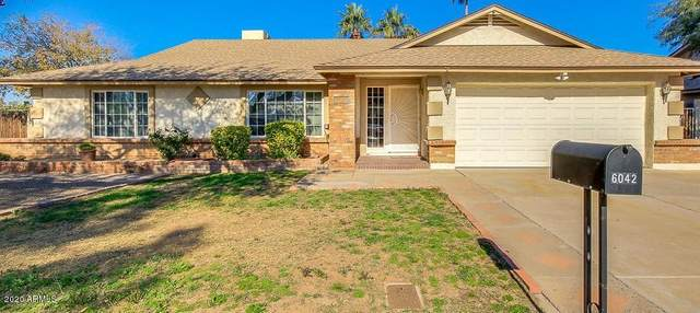 6042 W Riviera Drive, Glendale, AZ 85304 (MLS #6117992) :: Klaus Team Real Estate Solutions