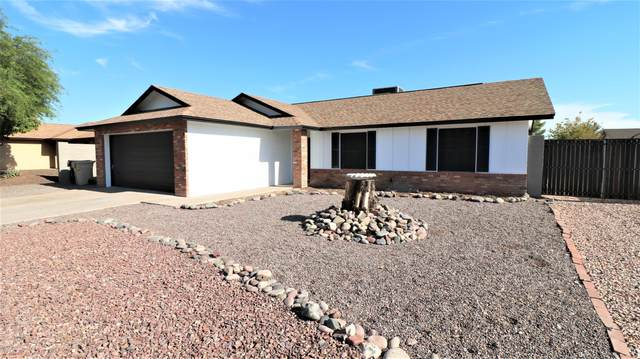 6919 W Cochise Drive, Peoria, AZ 85345 (MLS #6117994) :: Klaus Team Real Estate Solutions