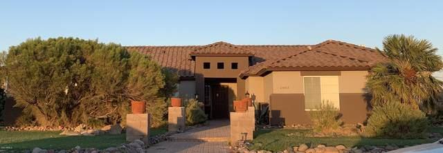 23453 N Mustang Way, Florence, AZ 85132 (MLS #6117995) :: Conway Real Estate