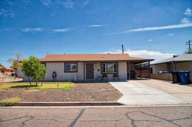 1739 W 5th Place, Mesa, AZ 85201 (MLS #6118011) :: Klaus Team Real Estate Solutions