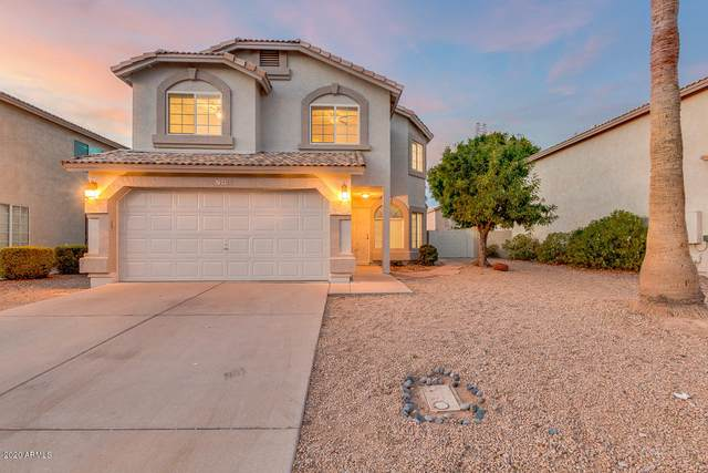 1252 W Glenmere Drive, Chandler, AZ 85224 (MLS #6118029) :: Klaus Team Real Estate Solutions