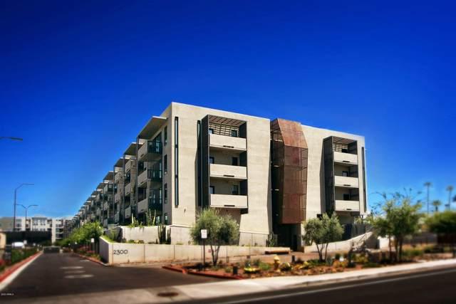 2300 E Campbell Avenue #128, Phoenix, AZ 85016 (#6118032) :: AZ Power Team | RE/MAX Results