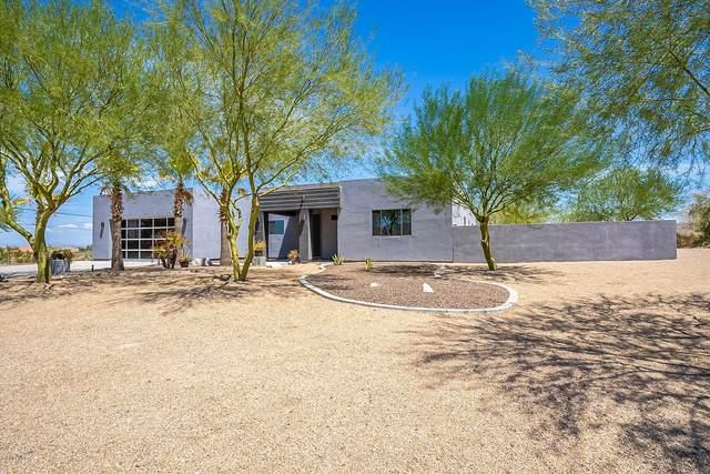 8411 S 134TH Avenue, Goodyear, AZ 85338 (MLS #6118102) :: Klaus Team Real Estate Solutions