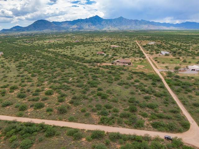 TBD Huachuca Vista Trail, Hereford, AZ 85615 (MLS #6118143) :: NextView Home Professionals, Brokered by eXp Realty