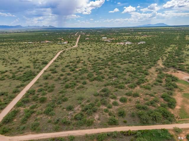TBD E Huachuca Vista Trail, Hereford, AZ 85615 (MLS #6118159) :: NextView Home Professionals, Brokered by eXp Realty