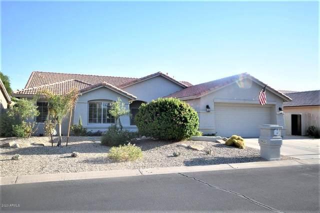 9221 E Emerald Drive, Sun Lakes, AZ 85248 (MLS #6118172) :: Klaus Team Real Estate Solutions