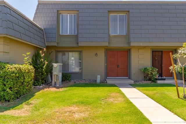 2020 W Highland Avenue, Phoenix, AZ 85015 (MLS #6118183) :: Service First Realty