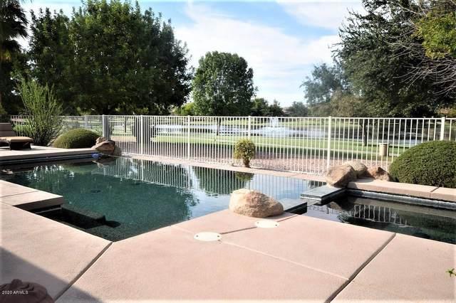 8844 E Sunridge Drive, Sun Lakes, AZ 85248 (MLS #6118185) :: Service First Realty