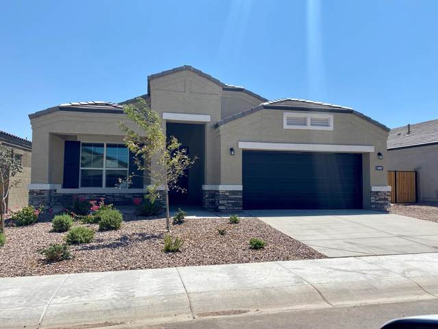8487 W Pleasant Oak Way, Florence, AZ 85132 (MLS #6118214) :: John Hogen | Realty ONE Group