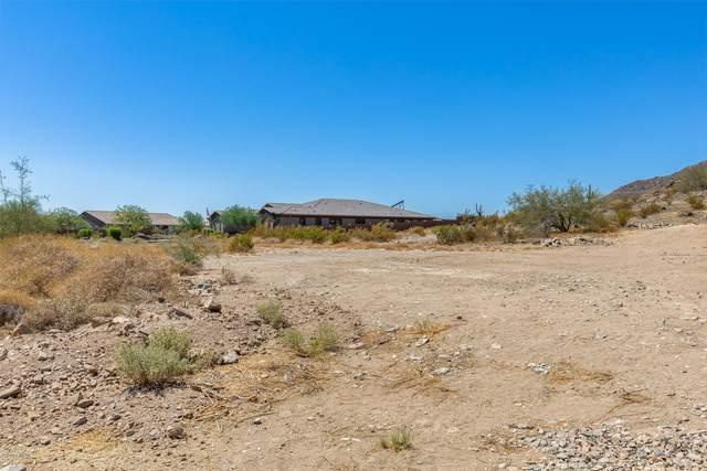 8674 W Villa Lindo Drive, Peoria, AZ 85383 (MLS #6118290) :: Conway Real Estate