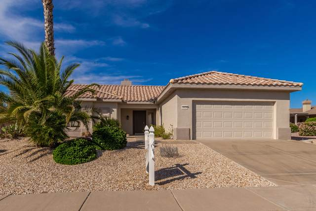 18126 N San Salvador Court, Surprise, AZ 85374 (MLS #6118322) :: Conway Real Estate