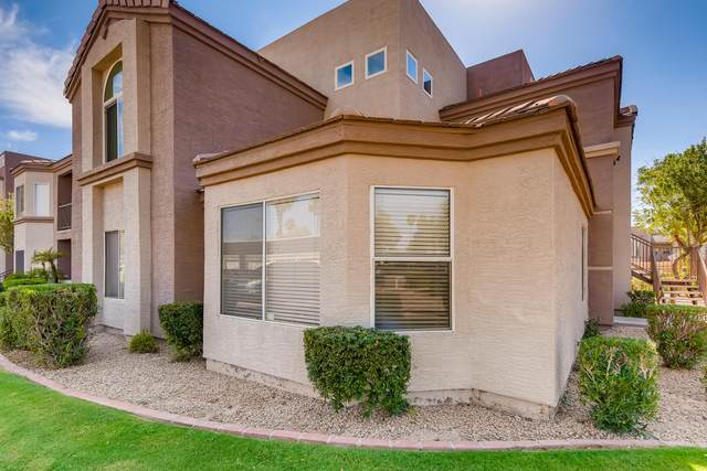 17017 N 12TH Street #1036, Phoenix, AZ 85022 (MLS #6118392) :: The Results Group