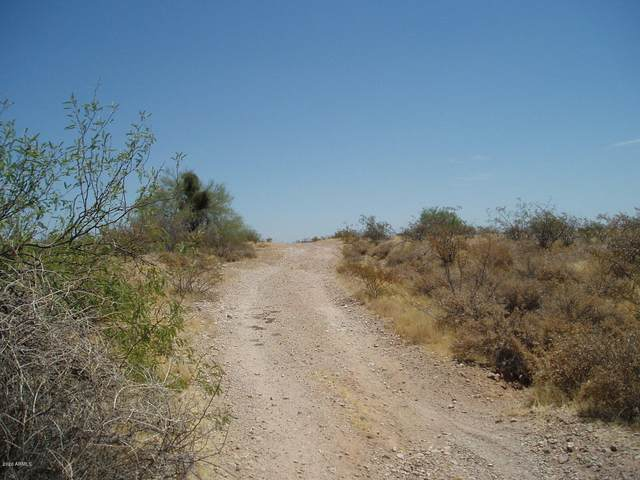 30913 W Montgomery Road, Unincorporated County, AZ 85361 (MLS #6118413) :: The Bill and Cindy Flowers Team