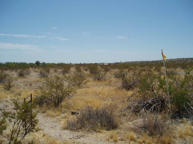 29113 W Dixileta Drive, Unincorporated County, AZ 85361 (MLS #6118417) :: Long Realty West Valley