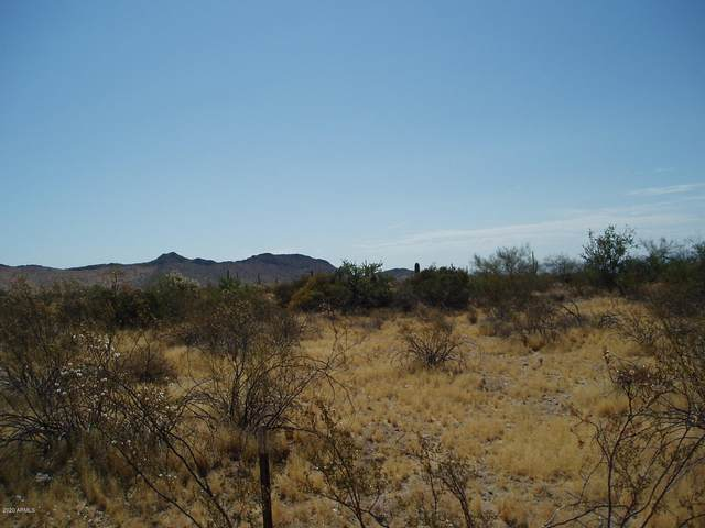 32789 W Cloud Road, Unincorporated County, AZ 85390 (MLS #6118440) :: Long Realty West Valley