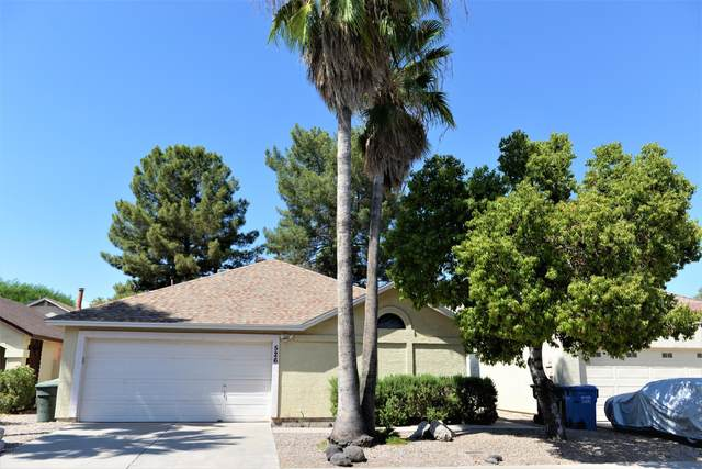 526 E Rimrock Drive, Phoenix, AZ 85024 (#6118455) :: The Josh Berkley Team
