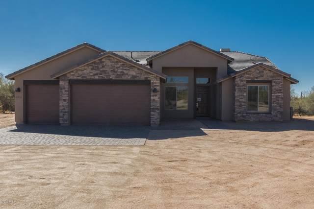6139 E Dixileta Drive, Cave Creek, AZ 85331 (MLS #6118463) :: Midland Real Estate Alliance