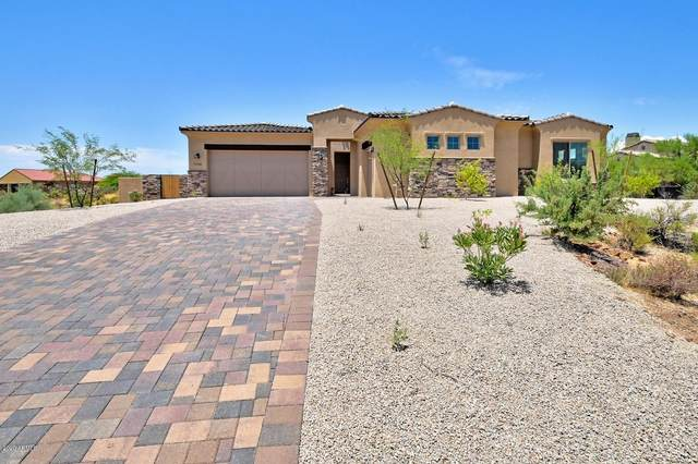 8275 E Granite Pass Road, Scottsdale, AZ 85266 (MLS #6118473) :: The Ellens Team