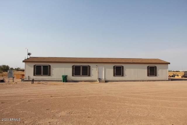 43658 W Reitz Ranch Road, Maricopa, AZ 85138 (MLS #6118482) :: Klaus Team Real Estate Solutions