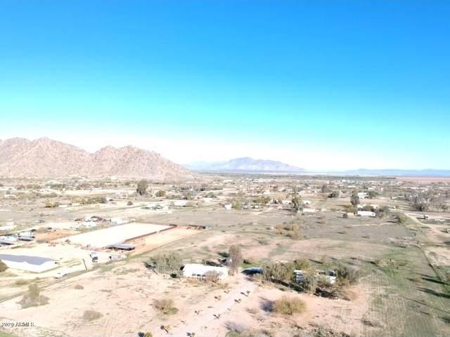 51377 W Julie Lane, Maricopa, AZ 85139 (MLS #6118532) :: Conway Real Estate